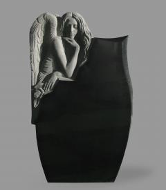 Скульптура из гранита S-2