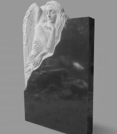 Скульптура из гранита S-8